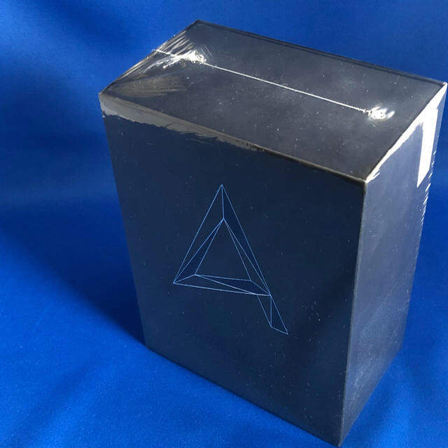 iriver(アイリバー)の【新品】AK recorder Astell&Kern ポータブルレコーダー スマホ/家電/カメラのオーディオ機器(その他)の商品写真