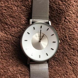 ダニエルウェリントン(Daniel Wellington)のKLASSE 14 42mm 腕時計 メンズ レディース(腕時計(アナログ))