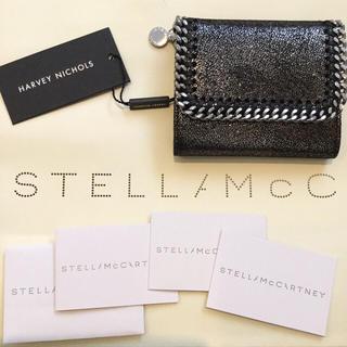 ステラマッカートニー(Stella McCartney)の【新作】STELLA McCARTNEY ステラマッカートニー 三つ折り財布(財布)