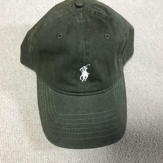 Polo Ralph Lauren 470 ラルフローレンキャップ ベージュの通販 By Twg S Shop