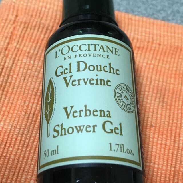 L'OCCITANE(ロクシタン)のロクシタンヴァーベナ&Dr.ブロナー社マジックソープ コスメ/美容のボディケア(ボディソープ / 石鹸)の商品写真