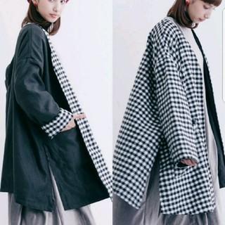 メルロー(merlot)のお値下げ✧*.【新品タグ付き✧*.】merlot ジャケットコート(テーラードジャケット)