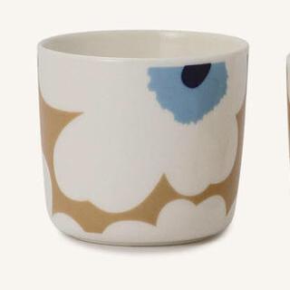 マリメッコ(marimekko)の1個です☝︎marimekko マリメッコ 人気のラテマグ 新作 新品送料込(グラス/カップ)