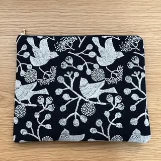 ミナペルホネン(mina perhonen)の*mint様専用ページ* 点と線模様製作所 bird garden ポーチ(ポーチ)
