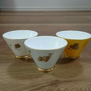 ニッコー(NIKKO)のお値下げ! NIKKO  金沢コレクション  小鉢  カップ (食器)