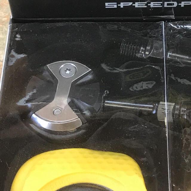 スピードプレイ ゼロ クロモリ ビンディングペダル ブラック スポーツ/アウトドアの自転車(パーツ)の商品写真