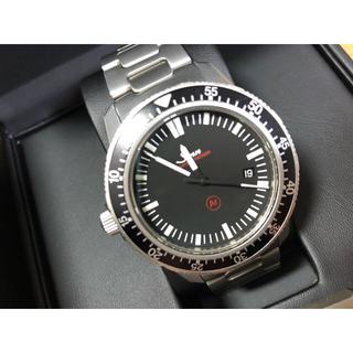 シン(SINN)のs502様 専用  SINN EZM-F 時計(^-^)(腕時計(アナログ))