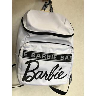 バービー(Barbie)のバービー  リュック(リュック/バックパック)
