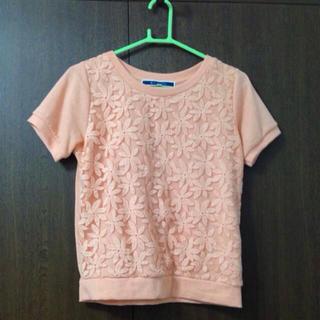 ジエンポリアム(THE EMPORIUM)のTHE EMPORIUM 夏物 半袖(Tシャツ(半袖/袖なし))