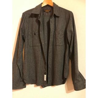 スキャナー(SCANNER)のシャツ(scanner)(Tシャツ/カットソー(七分/長袖))