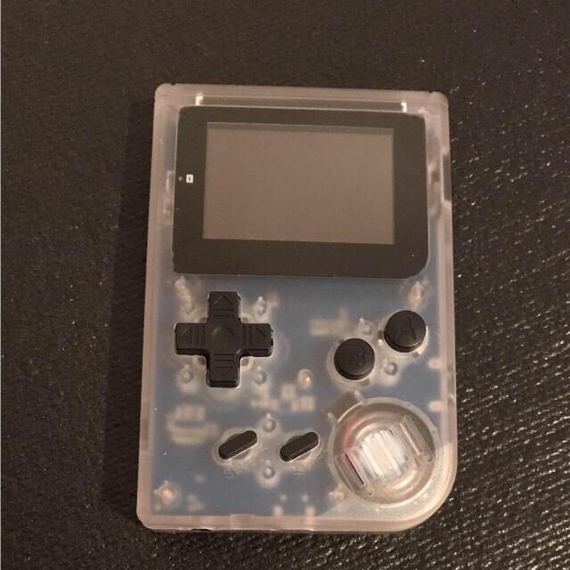 携帯ゲーム機 RETRO MINI GBA互...