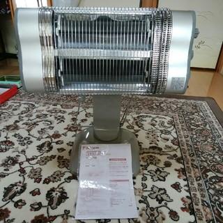 ダイキン(DAIKIN)のダイキン 美品 遠赤外線暖房機セラムヒート CEFT11NS(電気ヒーター)