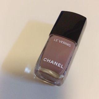 シャネル(CHANEL)のCHANEL ネイル 505(その他)