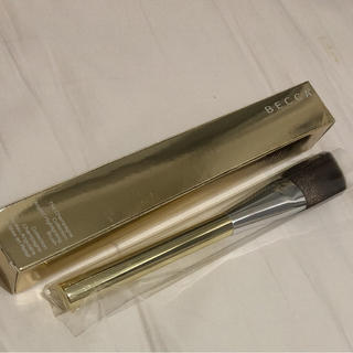 セフォラ(Sephora)のbecca 限定シャンパンコレクション ブラシ新品(その他)