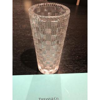 ティファニー(Tiffany & Co.)のティファニー  花瓶(花瓶)