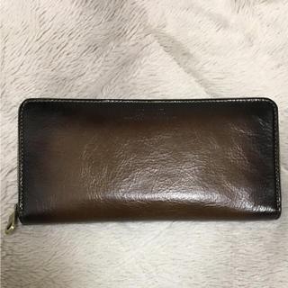 ハルミラノ(HALL MILANO)のハルミラノ 長財布(財布)