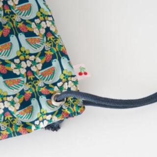 ボンポワン(Bonpoint)の新品 ボンポワン  バッグパック(リュックサック)