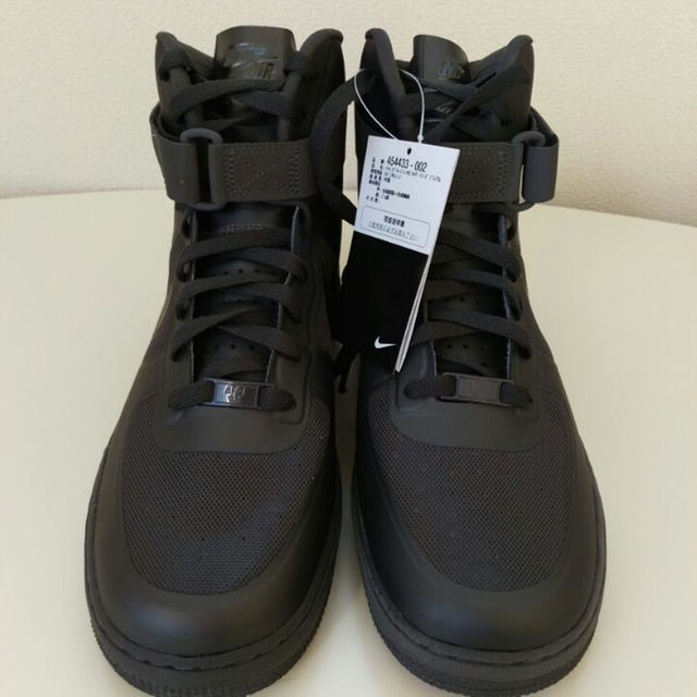 33db72d47649 NIKE - NIKE AIR FORCE 1 HI HYP PRMの通販 by asada6155 s shop|ナイキ ...