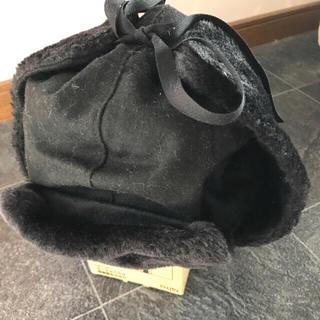 ジェイダ(GYDA)のジェイダ ロシアン帽 フライトキャップ(ニット帽/ビーニー)