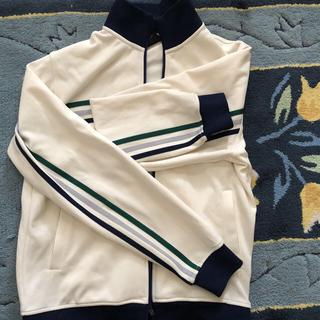 アディダス(adidas)の服(レザージャケット)
