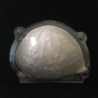 ヌーブラ Dカップ 白 新品未使用(ヌーブラ)