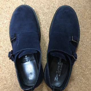 キッズラブゲイト(KIDS LOVE GAITE)のKIDS LOVE GAITE double monk strap shoes(ドレス/ビジネス)