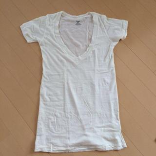 エルエヌエー(LnA)のLnAのTシャツ(Tシャツ(半袖/袖なし))