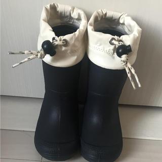 ムジルシリョウヒン(MUJI (無印良品))の長靴 無印 レインブーツ(長靴/レインシューズ)