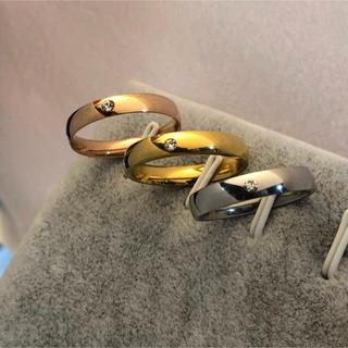 ステンレス指輪 ステンレスリング 指輪 リング(リング(指輪))