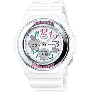 ベビージー(Baby-G)のBaby-G BGA101 7B2JF CASIO カシオ(腕時計(デジタル))