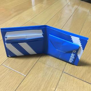 アディダス(adidas)のアディダス 紙袋 財布(財布)