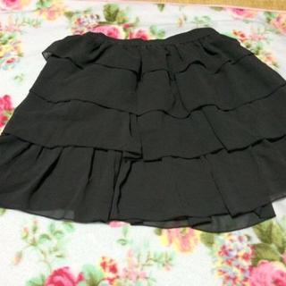 ローリーズファーム(LOWRYS FARM)のローリーズファーム♡フリルスカート♡(ミニスカート)