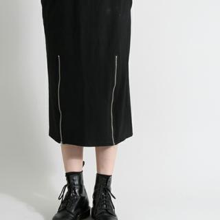 ダミー(DAMMY)のdammy スカート(ひざ丈スカート)