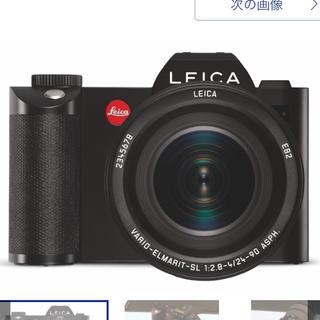 ライカ(LEICA)のま様専用1(ミラーレス一眼)