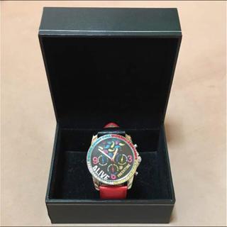 アライブアスレティックス(Alive Athletics)のALIVE Athletics 腕時計 アライブアスレティックス(腕時計(アナログ))