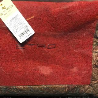 エトロ(ETRO)のanje17様専用  エトロ  ハーフケット ひざ掛け 膝掛け 寝具(毛布)