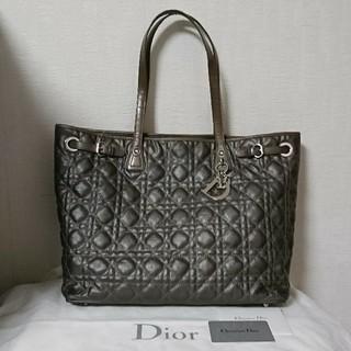 クリスチャンディオール(Christian Dior)のfuu525様専用 ディオール トートバッグ(トートバッグ)