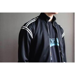 マルタンマルジェラ(Maison Martin Margiela)の新品 17aw maison  margiela track jacket 48(ジャージ)