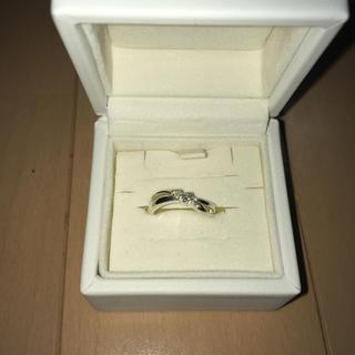 ヨンドシー(4℃)の4℃ シルバーリング(リング(指輪))