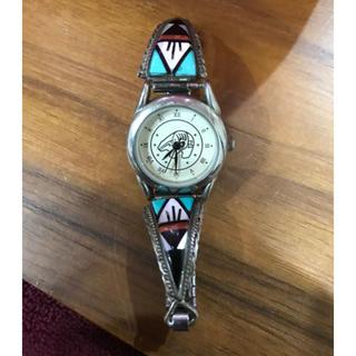 インディアン(Indian)のインディアンジュエリー  時計(腕時計)