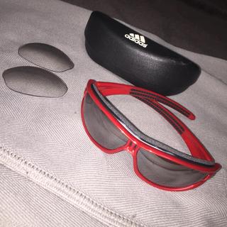 アディダス(adidas)のアディダス・サングラス(サングラス/メガネ)