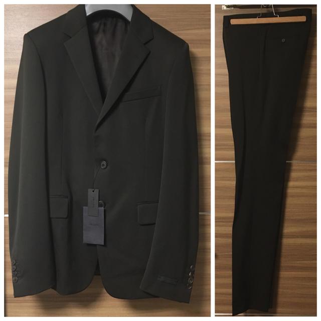purchase cheap a7ff6 1ae10 新品未使用 PRADA スーツ | フリマアプリ ラクマ
