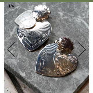 フリークスストア(FREAK'S STORE)のgas bijoux ピアス(ピアス)