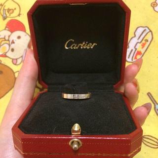 カルティエ(Cartier)のちゃんみ★様専用(リング(指輪))