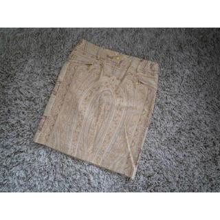 ハロッズ(Harrods)のHarrods ハロッズ スカート(ひざ丈スカート)