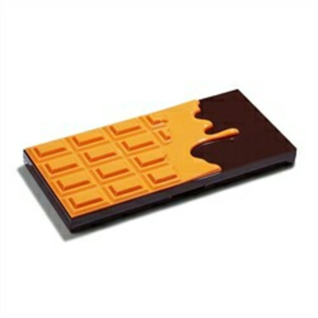 メイクアップレボリューション オレンジチョコレート