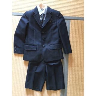 男の子120センチスーツ(ドレス/フォーマル)
