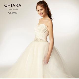 ヴェラウォン(Vera Wang)の43万円 ウエディングドレス (ウェディングドレス)