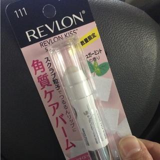 レブロン(REVLON)のレブロン リップバーム(リップケア/リップクリーム)