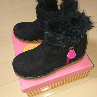 アシナガオジサン(あしながおじさん)のあしながおじさん  mini  ブーツ(その他)
